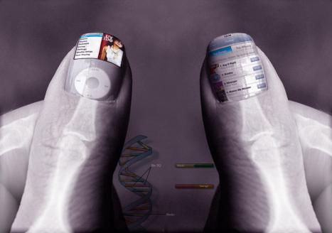 iPod år 2030