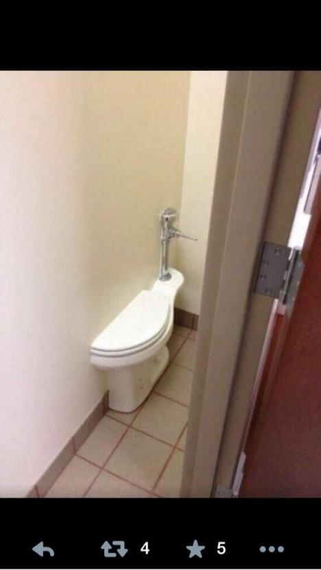 Toalett i Sochi