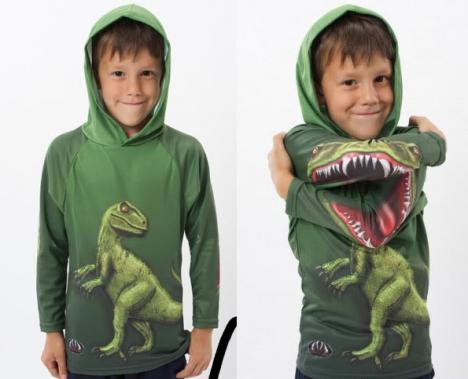 T-röja (Tyrannosaurus röja)